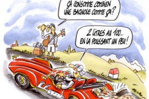 dessin Automobile