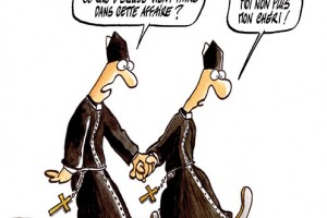 mariage civil des couples homosexuels